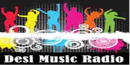 Дези Музыка Радио