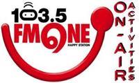 103.5 FM One