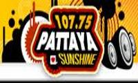 107.75 MHZ Pattaya Sunshine