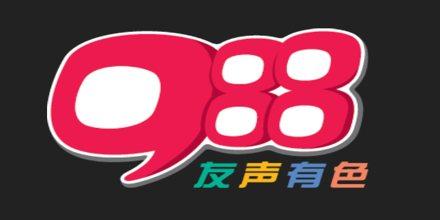 988 FM-