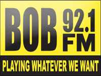Bob FM 92.1