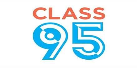 Clasă 95 FM
