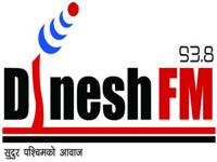 Dinesh FM 93.8 MHZ