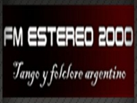 FM Estereo 2000