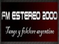 FM Estereo 2000