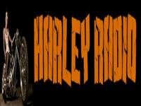 Harley Radio