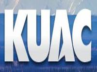 KUAC 89.9 FM
