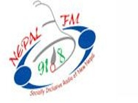 Nepal FM 91.8