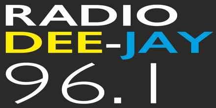 Radio DJ 96.1 FM