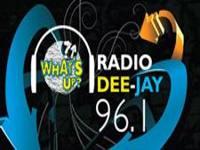Радио ди-джей 96.1 FM-