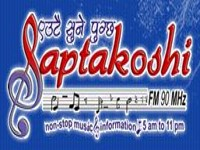 Saptakoshi FM 90 MHZ