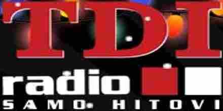 TDI راديو بلغراد