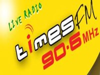 Times FM 90.6 MHZ