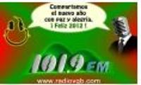 VGB 101.9 FM