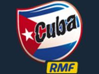 RMF Cuba
