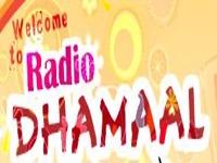 راديو Dhamaal
