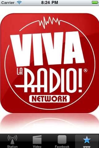 Viva La Radio! FM