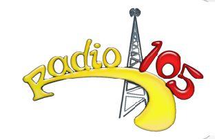 Radio 105 Bombe