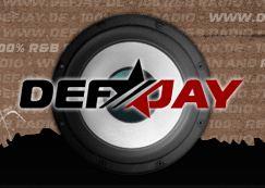 Defjay Radio