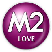 M2 الحب