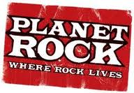 Planet Rock Belgium