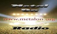 RADIO EN METAL