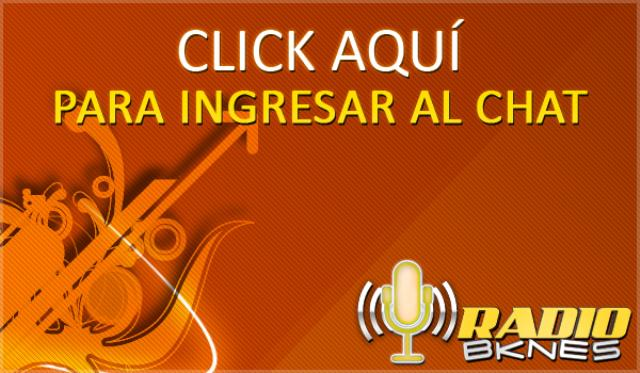 Radio Bknes Mexique