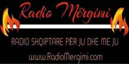 Radio Mergimi