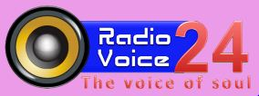 Radio Voice 24