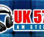 UK 570 AM Stereo