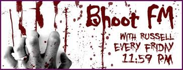 Bhoot-FM