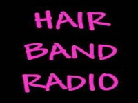 Canada Band cheveux Radio