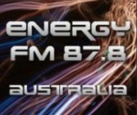 Energía FM Australia