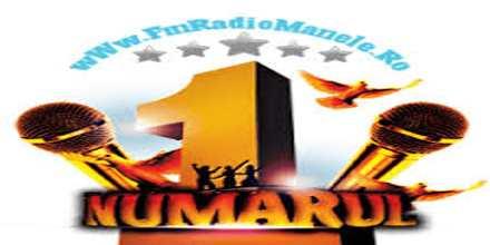 FMRadio Manele