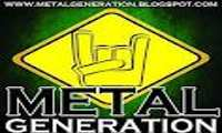 Radio Metal Generation