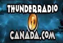 Thunder Radio Canada