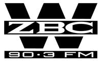 WZBC Boston College Radio