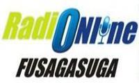 Radio Online FusagaSuga Colombia- Rock