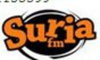 Radio FM Suria