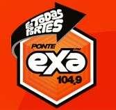 إكساء FM 102.5