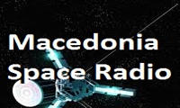 Mazedonien Space Radio