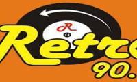 RETRO 90.1 FM