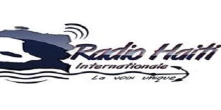 Radio Haití Internationale