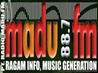 Radio FM Madu