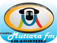 Radio FM Mutiara