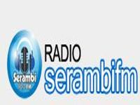 Serambi FM 90.2