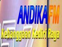 105.7 ANDIKA FM
