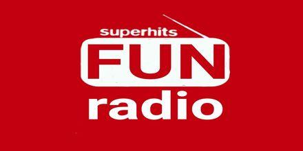 Fun Radio Grecja