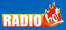 راديو نمط الساخنة