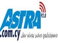 Astra 92.8